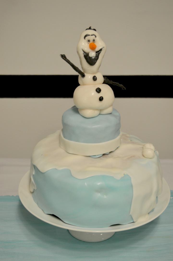 frozen party 10