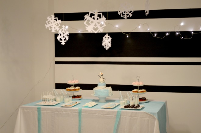 frozen party 14