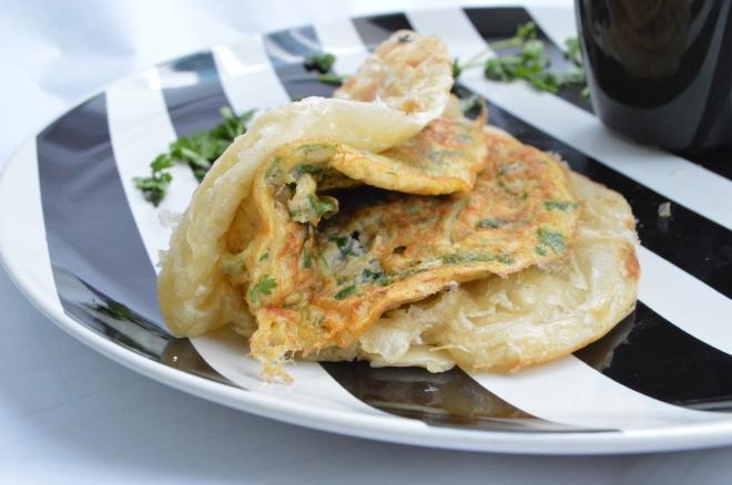 chicken omelette 3 - Copy