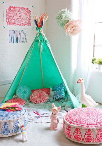 girls bedroom inspiration 5