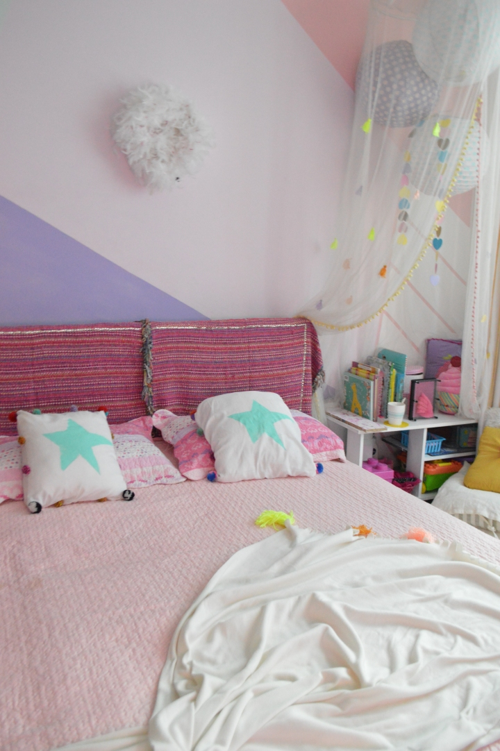 girls bedroom makeover 10