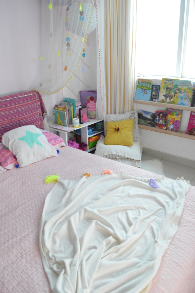 girls bedroom makeover 11