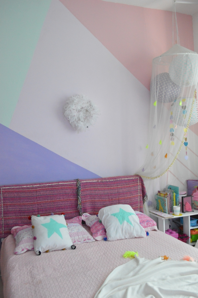 girls bedroom makeover 12