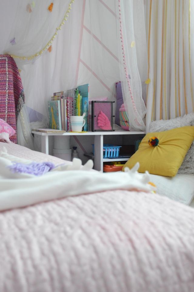 girls bedroom makeover 13