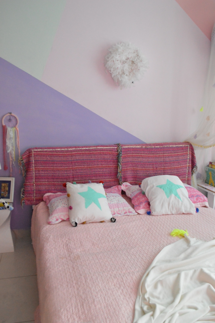 girls bedroom makeover 14