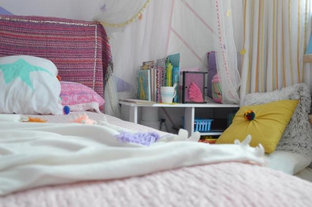girls bedroom makeover 15