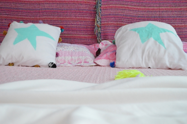 girls bedroom makeover 16
