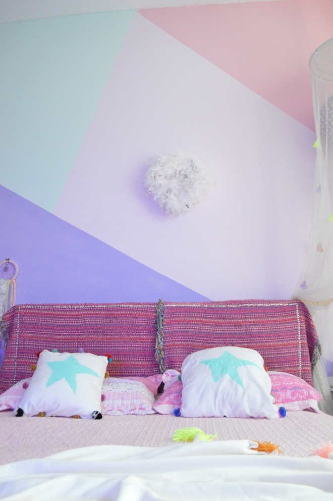 girls bedroom makeover 19