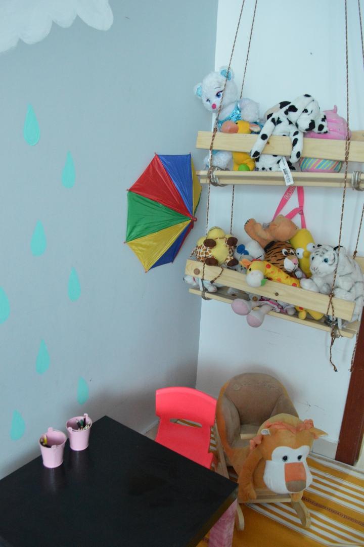 girls bedroom makeover 2