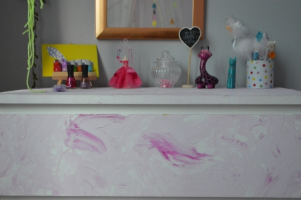 girls bedroom makeover 3
