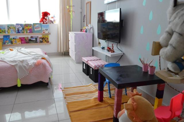 girls bedroom makeover 31