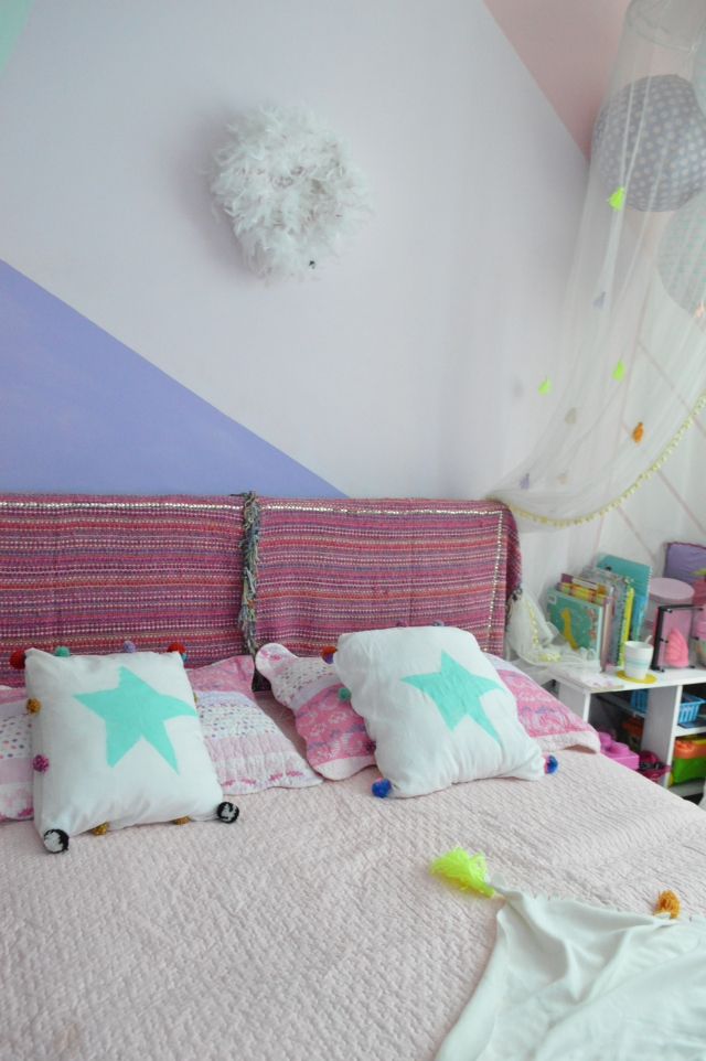 girls bedroom makeover 32