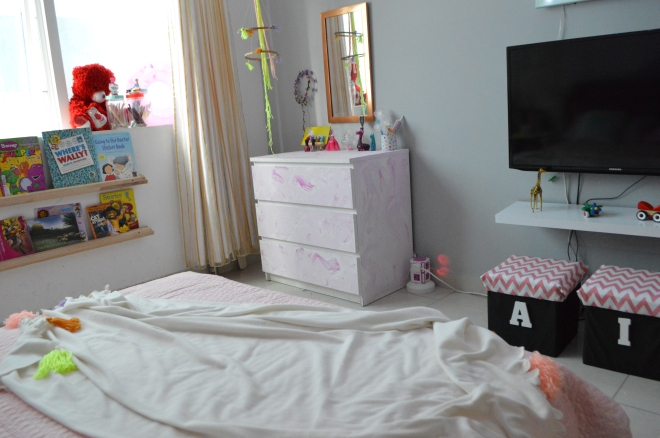 girls bedroom makeover 34