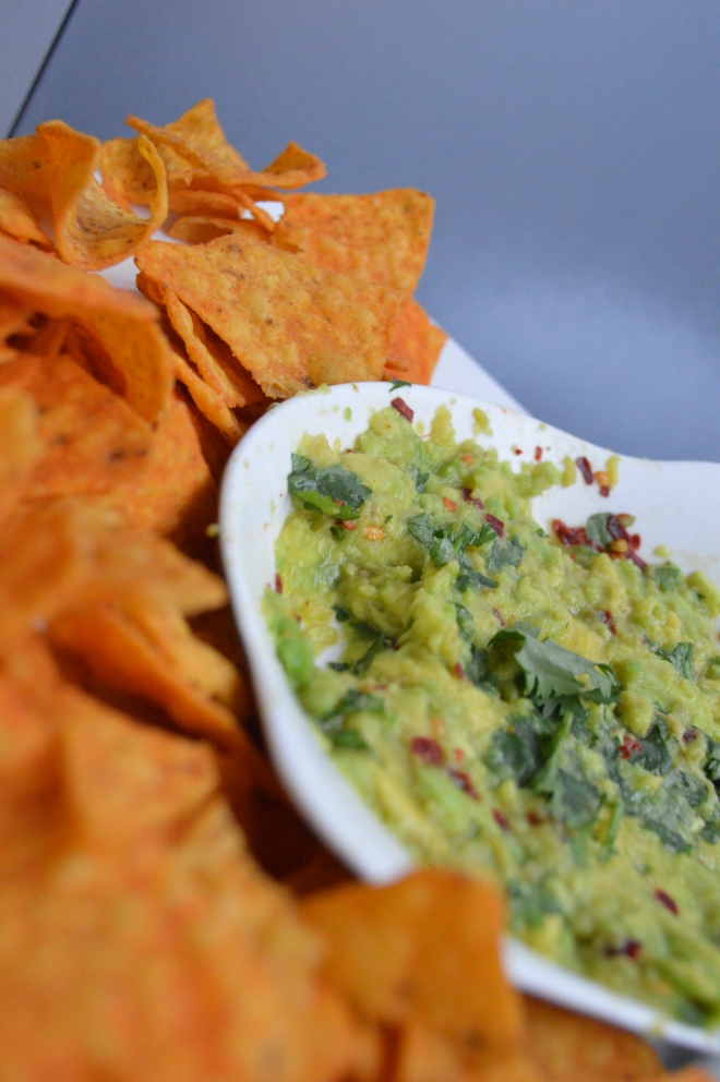 guacamole 5