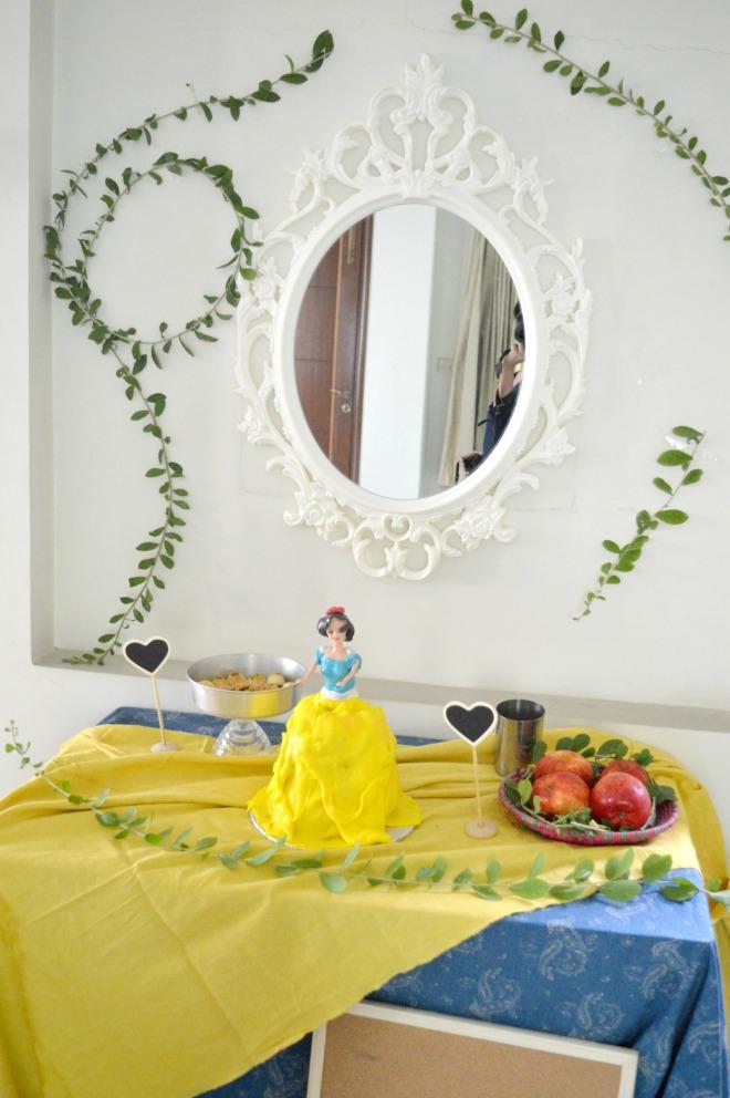 snow white party 1