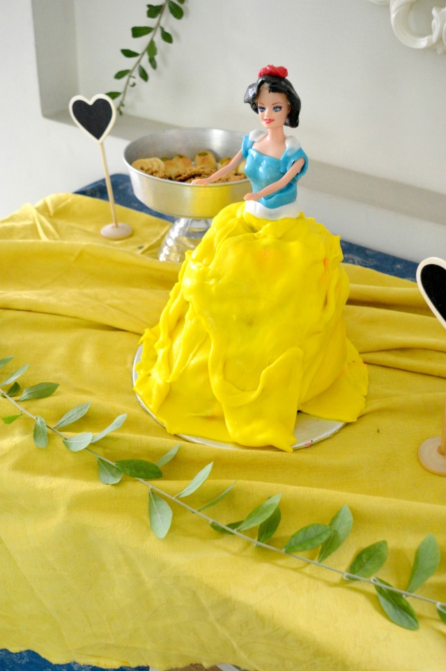 snow white pary 2