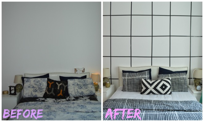 washi-tape-grid-wall-collage-1