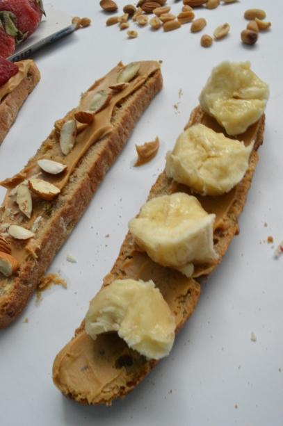 peanut butter toast 7