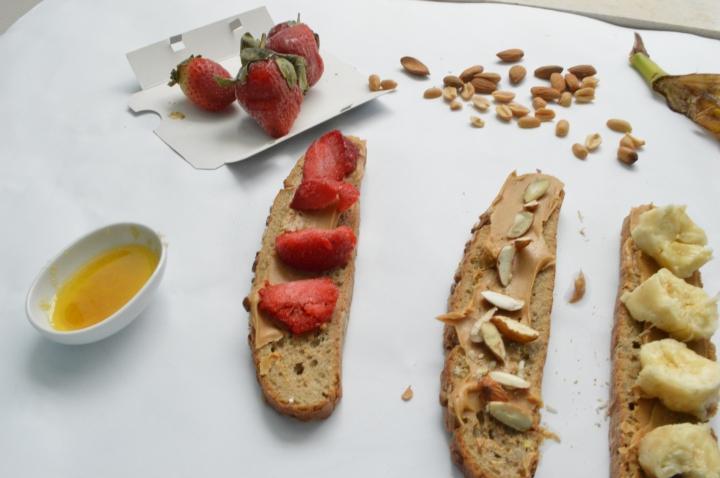 peanut butter toast 9