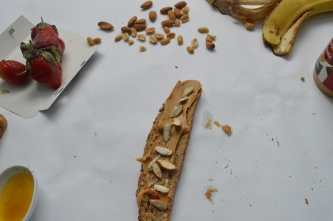 peanut butter toast 5