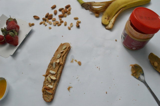 peanut butter toast 6